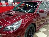 Subaru Legacy 2010 года за 6 000 000 тг. в Шымкент – фото 2
