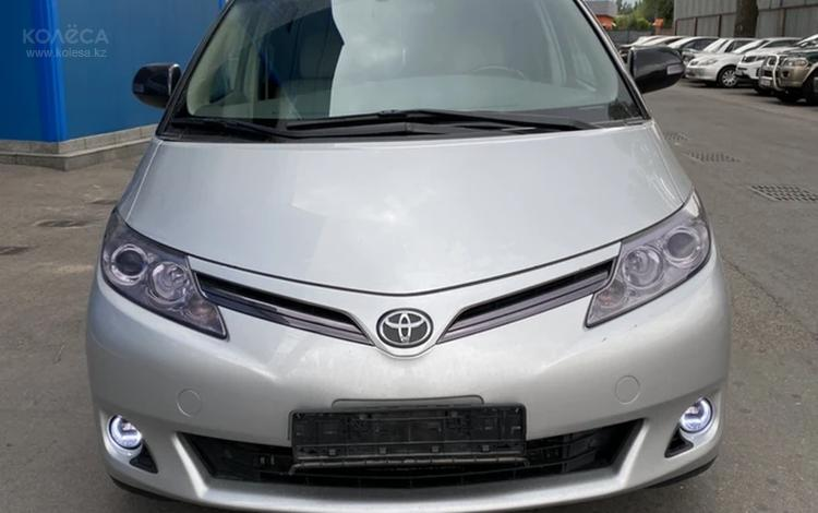 Toyota Previa 2009 года за 11 000 000 тг. в Актобе