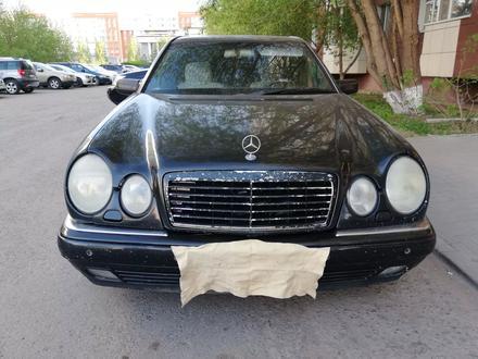 Mercedes-Benz E 240 1998 года за 1 850 000 тг. в Нур-Султан (Астана)