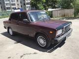 ВАЗ (Lada) 2107 2009 года за 700 000 тг. в Костанай – фото 3
