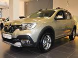 Renault Sandero 2020 года за 7 700 000 тг. в Актобе