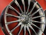 R20/5*112 Mercedes Benz за 300 000 тг. в Алматы – фото 2