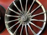 R20/5*112 Mercedes Benz за 300 000 тг. в Алматы – фото 3