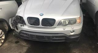 BMW x5 Все детали Б/У в Шымкент