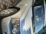 Land Rover Range Rover 2005 года за 4 800 000 тг. в Караганда – фото 2
