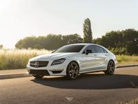 Mercedes-Benz CLS 500 2012 года за 13 800 000 тг. в Алматы