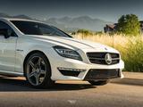 Mercedes-Benz CLS 500 2012 года за 13 800 000 тг. в Алматы – фото 4