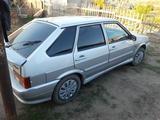 ВАЗ (Lada) 2114 (хэтчбек) 2008 года за 900 000 тг. в Семей