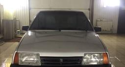 ВАЗ (Lada) 2109 (хэтчбек) 2005 года за 600 000 тг. в Актобе