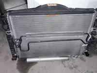 Радиатор основной W211 за 48 000 тг. в Алматы
