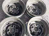 Диски на мерседес бус 207-210 за 30 000 тг. в Кокшетау – фото 2