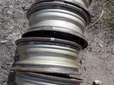 Диски на мерседес бус 207-210 за 30 000 тг. в Кокшетау – фото 3