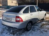 ВАЗ (Lada) Priora 2172 (хэтчбек) 2009 года за 1 200 000 тг. в Кызылорда