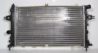 Радиатор основной для Opel Astra H, Zafira B 2004-2010 за 25 000 тг. в Алматы