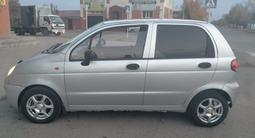 Daewoo Matiz 2012 года за 1 550 000 тг. в Павлодар – фото 2