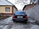 Mercedes-Benz S 55 2002 года за 7 500 000 тг. в Алматы