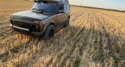 ВАЗ (Lada) 2121 Нива 2018 года за 3 850 000 тг. в Тараз – фото 2