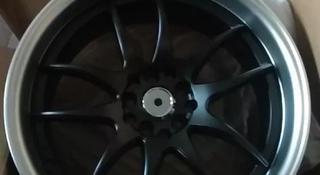 R18 диски 5*114.3, спорт диски на японские и корейские авто за 240 000 тг. в Алматы
