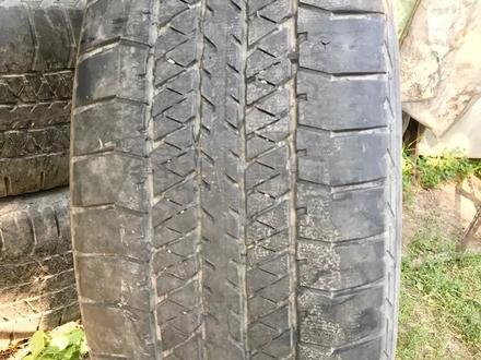 Bridgestone летняя резина за 80 000 тг. в Алматы