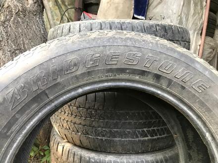 Bridgestone летняя резина за 80 000 тг. в Алматы – фото 2