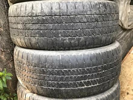 Bridgestone летняя резина за 80 000 тг. в Алматы – фото 4