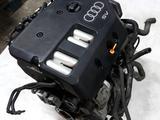 Двигатель Audi APG 1.8 20v Япония за 300 000 тг. в Актобе