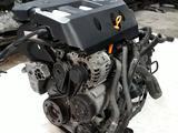 Двигатель Audi APG 1.8 20v Япония за 300 000 тг. в Актобе – фото 2