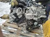 Двигатель 2grfe 3.5 за 700 000 тг. в Алматы – фото 2