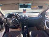 ВАЗ (Lada) Largus 2014 года за 4 100 000 тг. в Тараз – фото 4