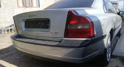 Volvo S80 1999 года за 1 950 000 тг. в Алматы – фото 3