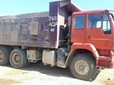 Howo 2011 года за 7 500 000 тг. в Караганда – фото 3