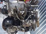 Двигатель на Сан Ёнг Корандо Фэмили 4 ZE 1 объём… за 260 006 тг. в Алматы – фото 3