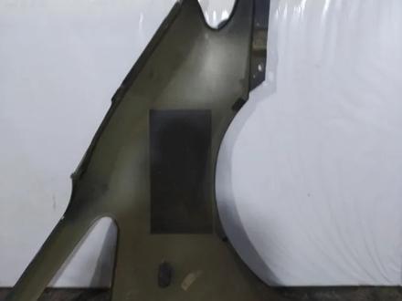 Крыло переднее левое на WV Sharan 1998г за 15 000 тг. в Караганда – фото 2
