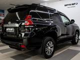 Toyota Land Cruiser Prado 2019 года за 24 990 000 тг. в Алматы – фото 4