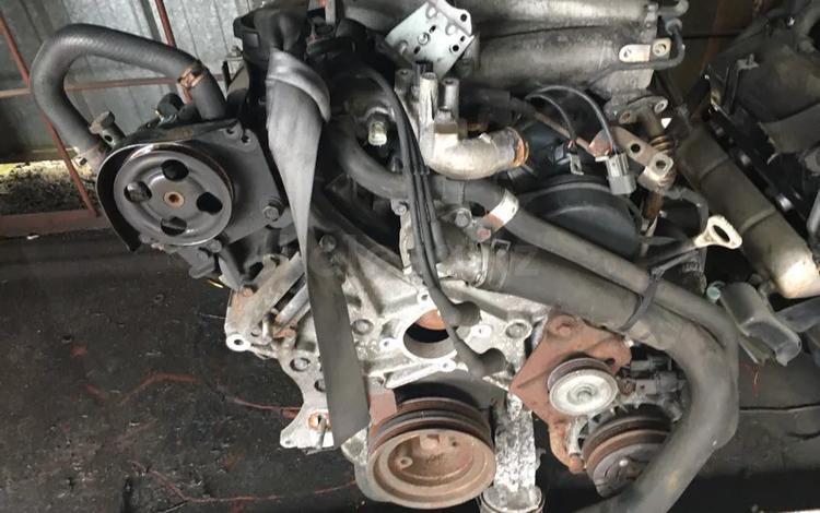 Двигатель MMC Delica 6G72 за 420 000 тг. в Алматы