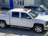 Chevrolet Silverado 2014 года за 22 800 000 тг. в Караганда – фото 3