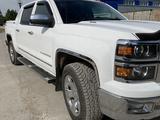 Chevrolet Silverado 2014 года за 22 800 000 тг. в Караганда – фото 5