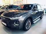 Hyundai Santa Fe 2020 года за 17 090 000 тг. в Усть-Каменогорск – фото 3