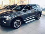 Hyundai Santa Fe 2020 года за 17 090 000 тг. в Усть-Каменогорск – фото 4