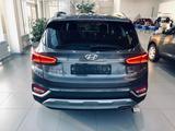Hyundai Santa Fe 2020 года за 17 090 000 тг. в Усть-Каменогорск – фото 5