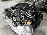 Двигатель Subaru ez30d 3.0 L из Японии за 600 000 тг. в Атырау