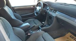Audi A6 2002 года за 2 500 000 тг. в Туркестан – фото 5