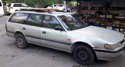Mazda 626 1988 года за 650 000 тг. в Алматы – фото 2