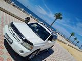 Toyota Highlander 2005 года за 7 500 000 тг. в Актау – фото 5