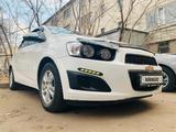 Chevrolet Aveo 2014 года за 3 900 000 тг. в Павлодар – фото 5
