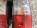 Toyota surf задние фонари за 8 000 тг. в Тараз