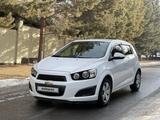 Chevrolet Aveo 2013 года за 3 450 000 тг. в Алматы