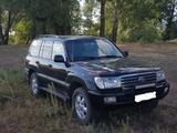 Toyota Land Cruiser 2004 года за 7 400 000 тг. в Уральск
