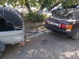 Audi 80 1990 года за 650 000 тг. в Нур-Султан (Астана) – фото 5