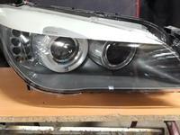 Правая фара на BMW 7 f01/f02 за 190 000 тг. в Алматы